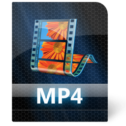 File video HD in formato MP4